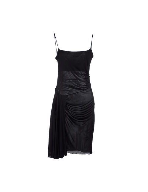 Versace Jeans Couture   Женское Короткое Платье