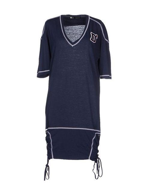 Dsquared2 | Женское Короткое Платье