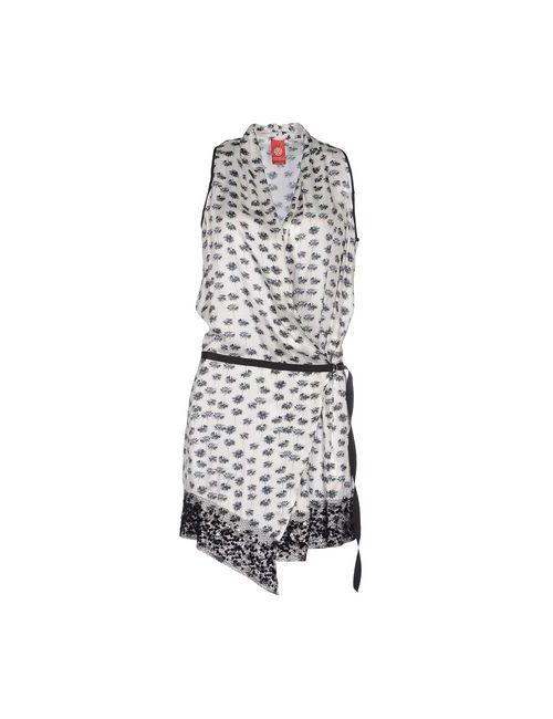 Michelle Windheuser | Женское Короткое Платье