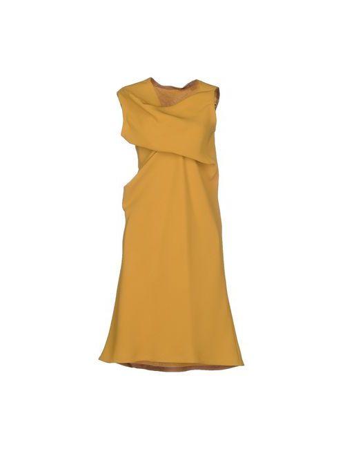 Annarita N. | Женское Платье До Колена