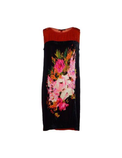 Didier Parakian | Женское Короткое Платье