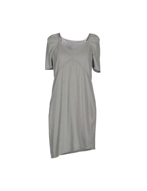 Pinko | Женское Короткое Платье