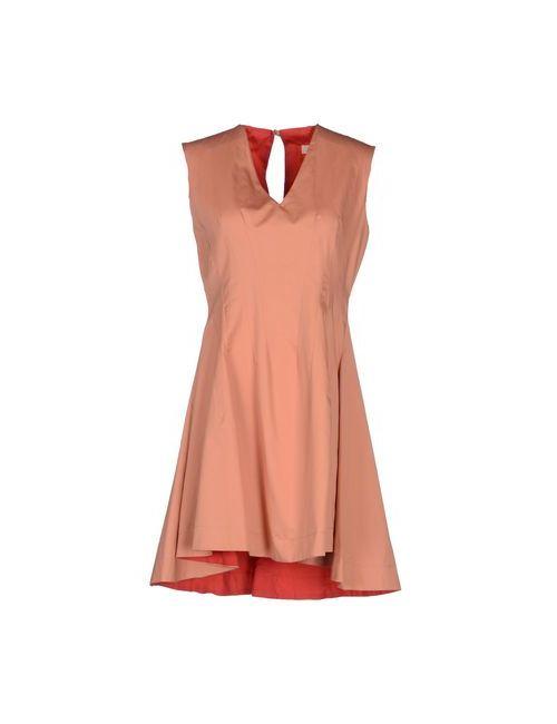 Trou Aux Biches | Женское Короткое Платье