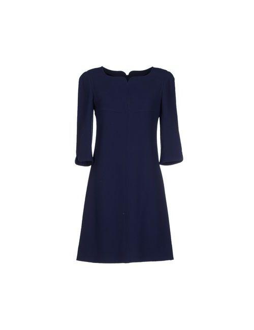 Courreges | Женское Короткое Платье