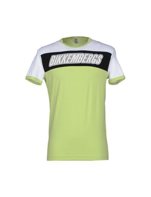 Bikkembergs | Мужская Футболка