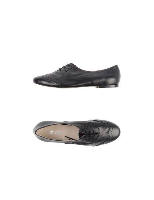 M'Ami | Женская Обувь На Шнурках