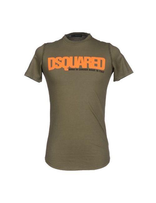 Dsquared2 | Мужская Футболка