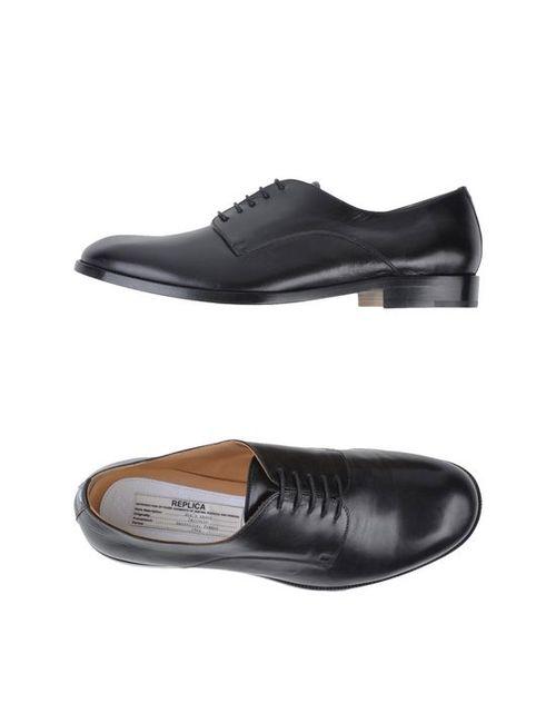 Maison Margiela | Мужская Обувь На Шнурках