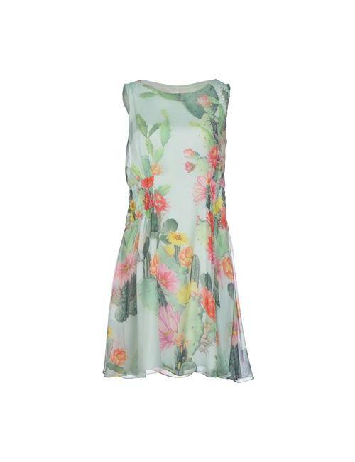 Matthew Williamson | Женское Короткое Платье