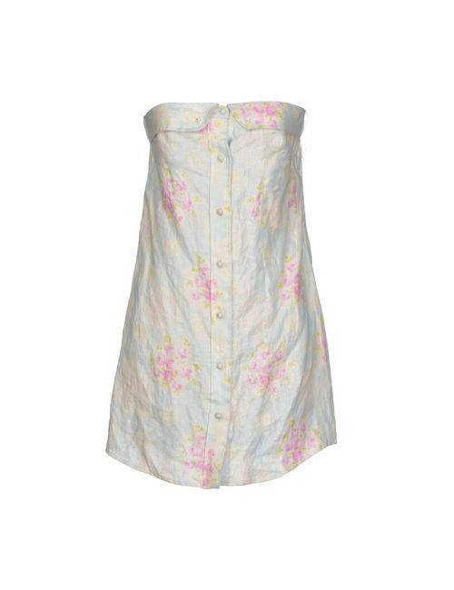 Manoush   Женское Короткое Платье