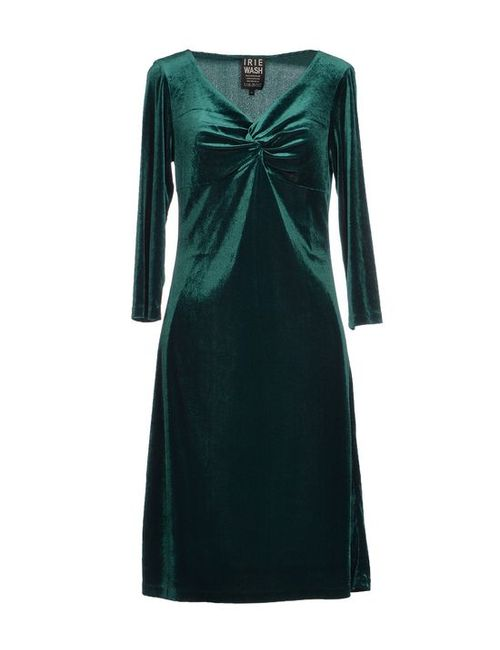 Irie Wash   Женское Платье До Колена