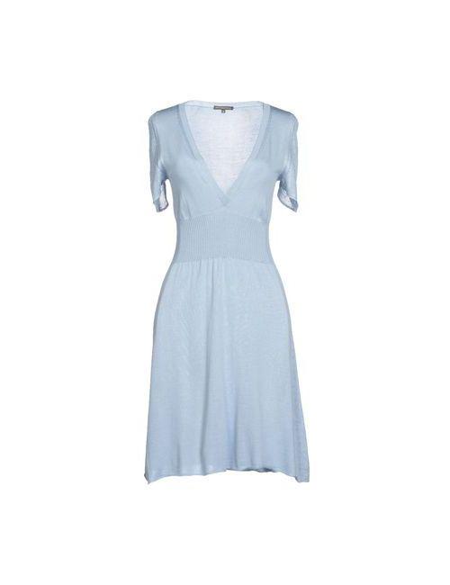 Scaglione | Женское Короткое Платье