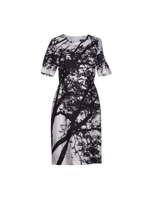 Marimekko | Женское Короткое Платье
