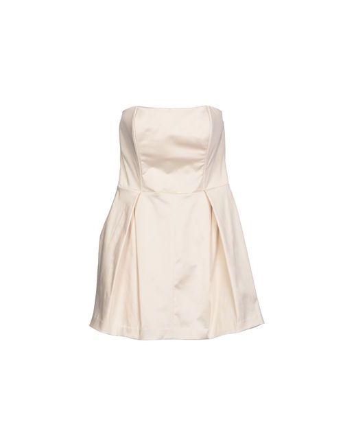 Passepartout Dress By Elisabetta Franchi Celyn B. | Женское Короткое Платье