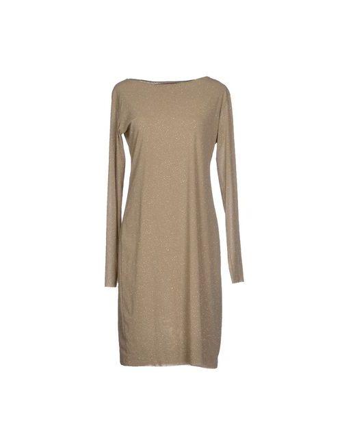 Almeria | Женское Платье До Колена