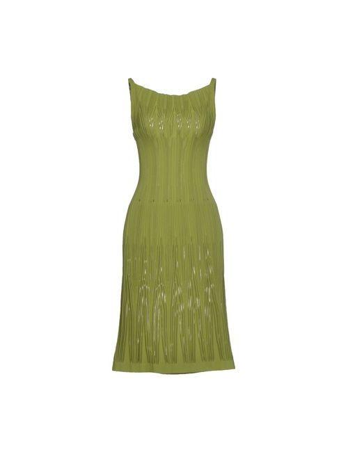 Alaïa   Женское Платье До Колена