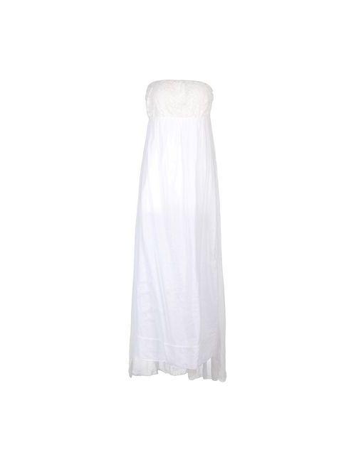 Kaos | Женское Длинное Платье