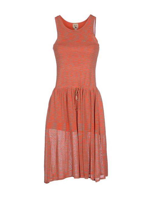 Yumi' | Женское Платье До Колена