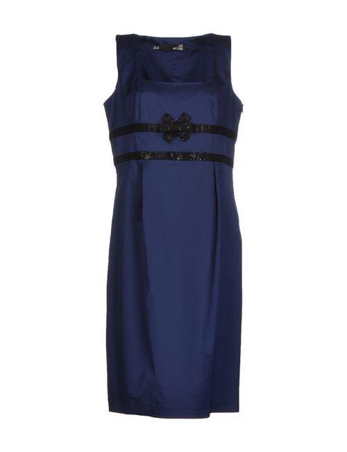 Love Moschino | Женское Платье До Колена
