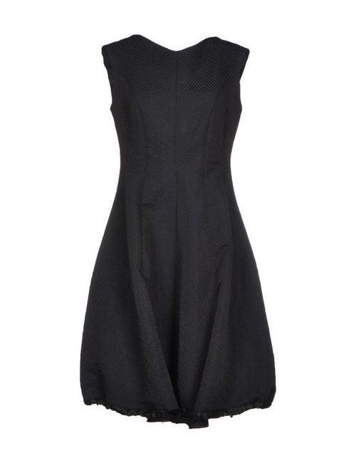 Hache | Женское Короткое Платье