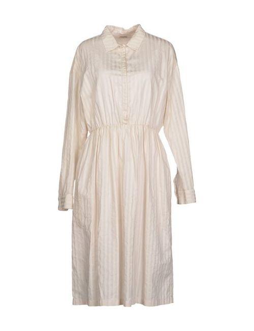 Massimo Alba | Женское Платье До Колена