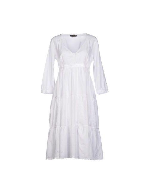 Liu •Jo   Женское Платье До Колена