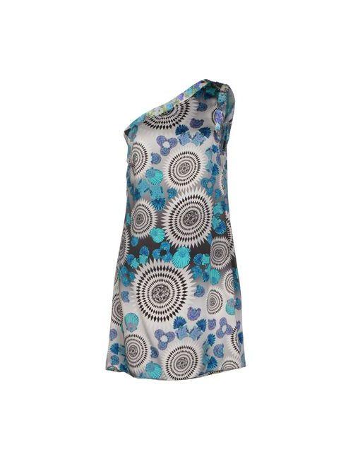Versace Jeans   Женское Короткое Платье