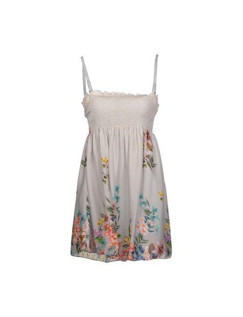 Mariagrazia Panizzi | Женское Короткое Платье