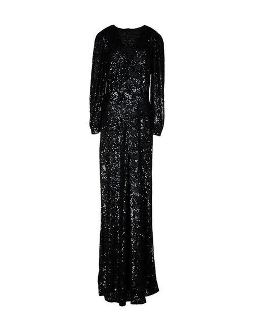 Jo No Fui | Женское Длинное Платье