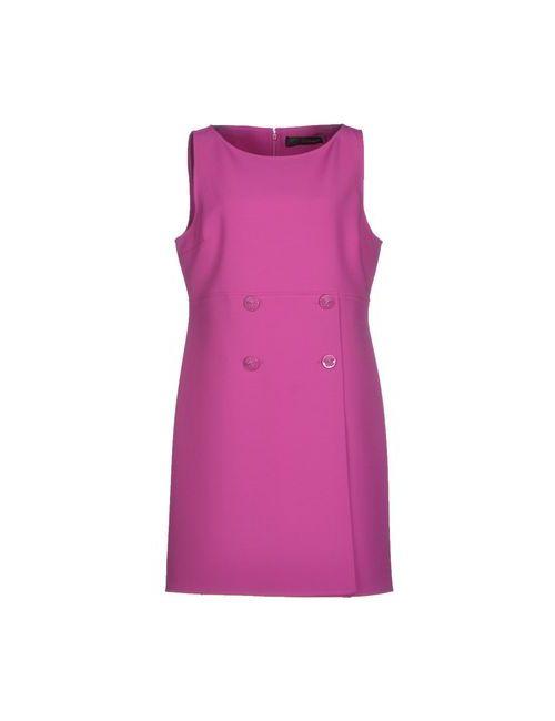 Versace | Женское Короткое Платье