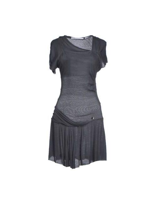 Fairly   Женское Короткое Платье