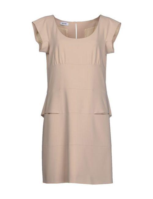 Moschino | Женское Короткое Платье