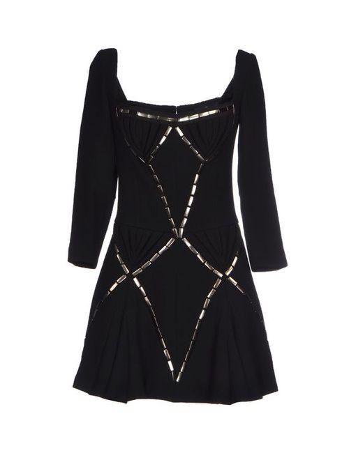 VALENTIN YUDASHKIN | Женское Короткое Платье