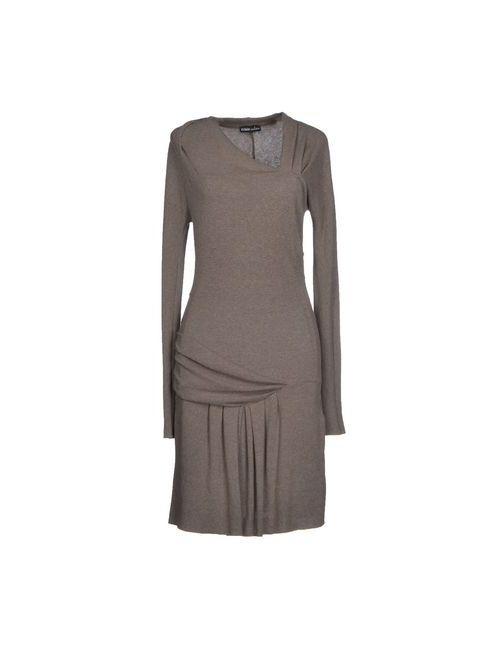 Eclair De Caractère   Женское Платье До Колена