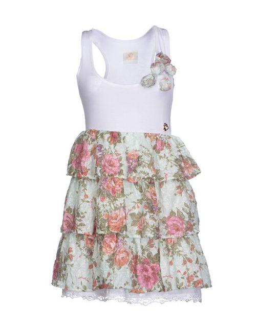 Maison Espin | Женское Короткое Платье