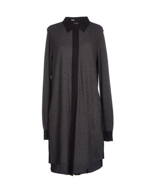 Y-3 | Женское Короткое Платье