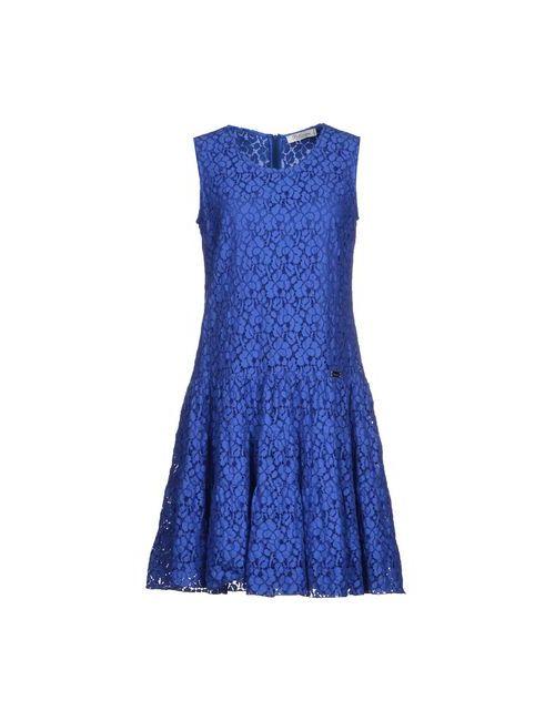 BELLISSIMA BY RAFFAELLA RAI | Женское Синее Короткое Платье