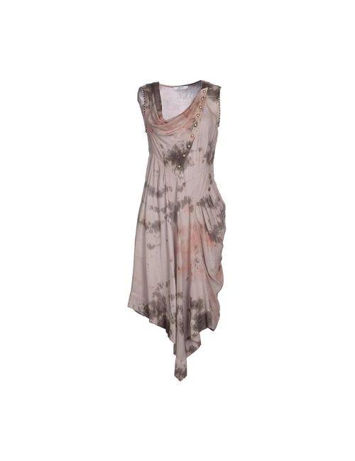 Liu •Jo Jeans | Женское Платье До Колена