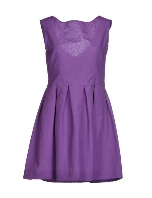 GB | Женское Короткое Платье