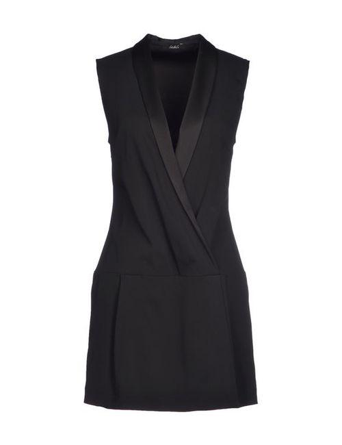 CARLA G. | Женское Короткое Платье