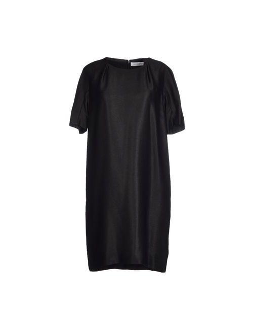 Viktor & Rolf | Женское Чёрное Короткое Платье
