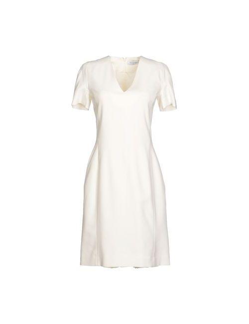 Viktor & Rolf | Женское Белое Короткое Платье