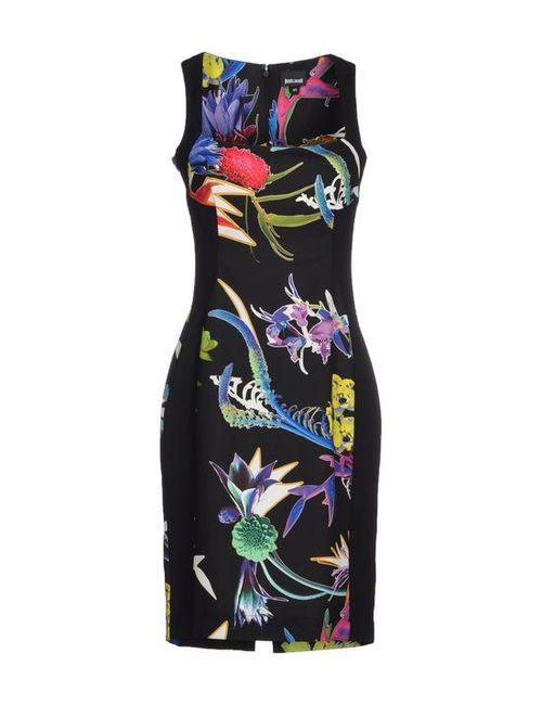 Just Cavalli | Женское Короткое Платье