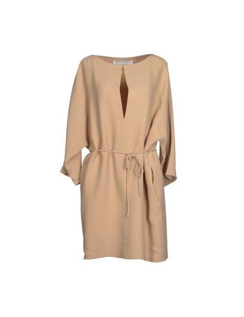Valentino | Женское Короткое Платье