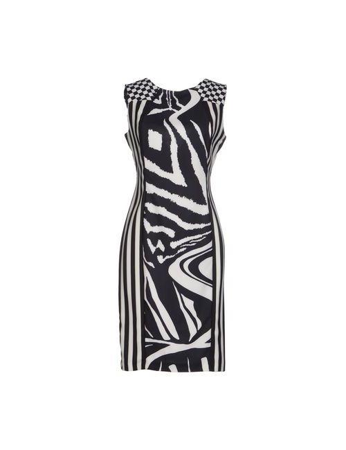 Marco Bologna | Женское Черный Короткое Платье