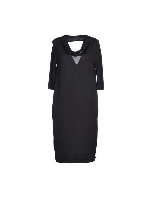 Liviana Conti | Женское Черный Платье До Колена