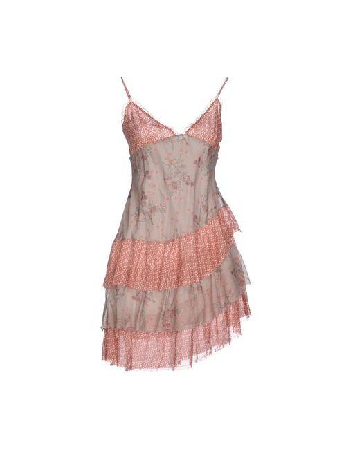 Spago Donna | Женское Короткое Платье