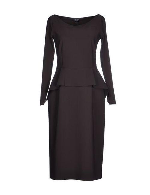 La Petite Robe Di Chiara Boni | Женское Платье До Колена
