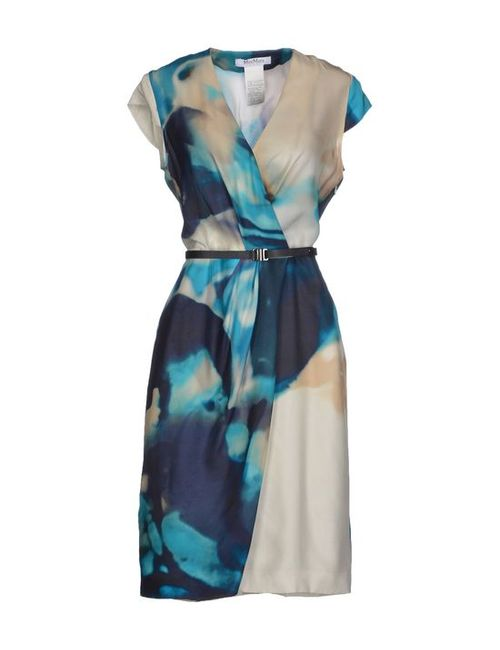 Max Mara | Женское Короткое Платье