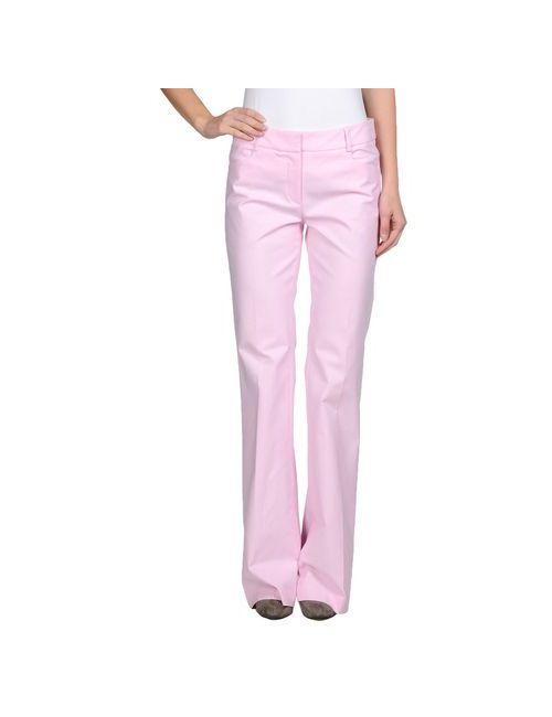 Faberge&Roches   Женские Розовые Повседневные Брюки